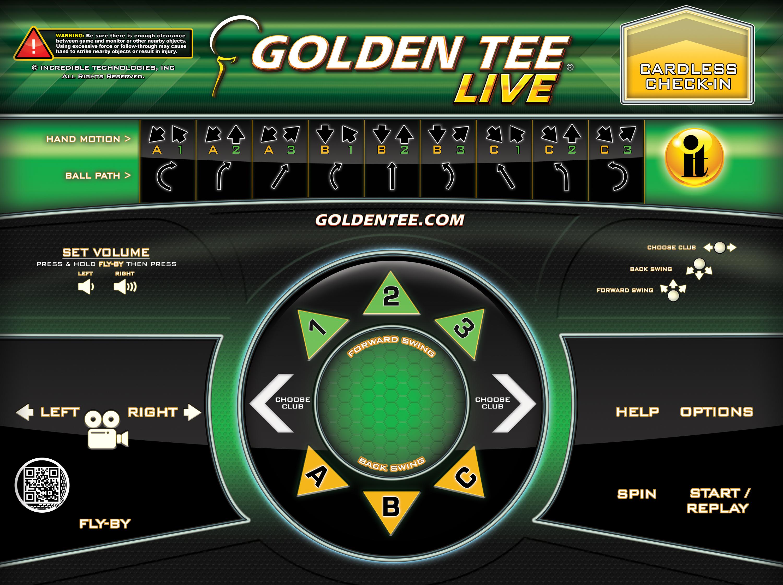 Golden Tee Fan Features Archives - Golden Tee Fan