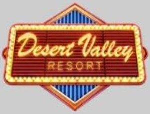 desert valley