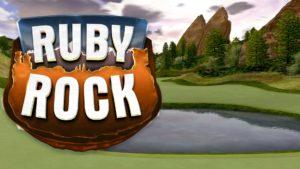 ruby rock