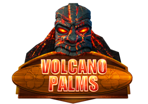 volcano palms logo